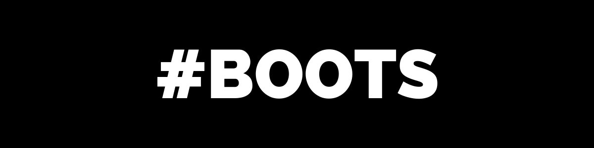 41 - 43 - Boots