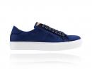 Blue Harbour   Blauwe Sneakers   Lureaux