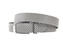 ZigZag | Patroon Herenriem | Lureaux