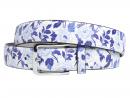 Blue Flowerbed (Riem)