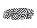 Zebra | Zebraprint Riem | Lureaux