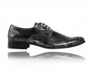 Abstract Black   Abstracte Zwarte Schoenen   Lureaux