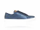 Ocean | Oceaanblauwe Sneakers | Lureaux